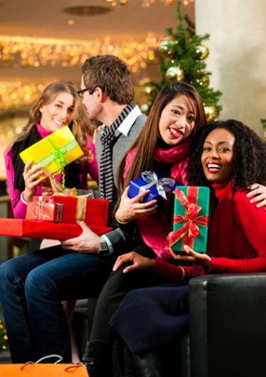 Holiday Sales